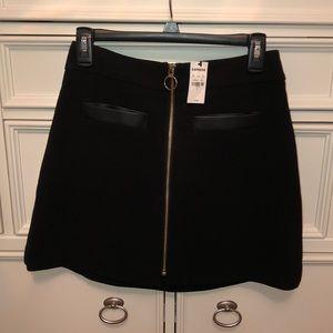 Express Mini Skirt